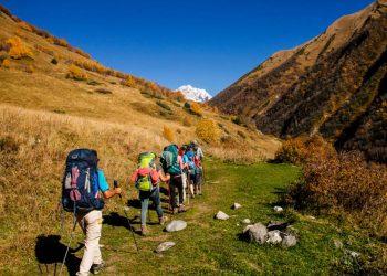 Adventure and Cultural Tours in Georgia